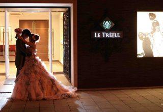 LE TREFLE(ル・トレフル)