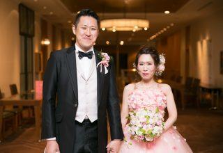 Soumune & Masami