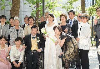 Naoki & Hiroko