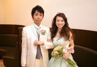 Yoshitaka & Midori