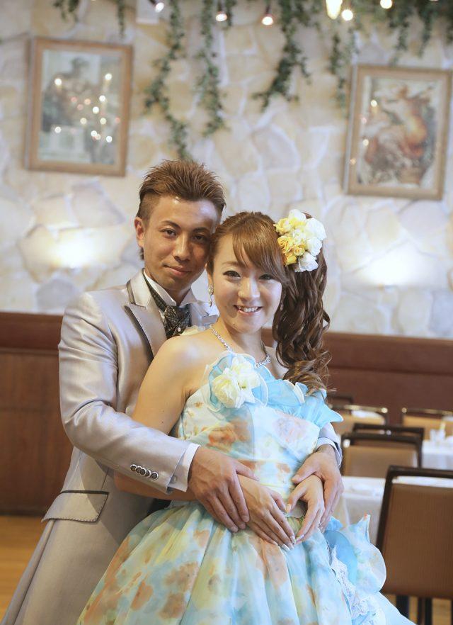 Takuya & Saki