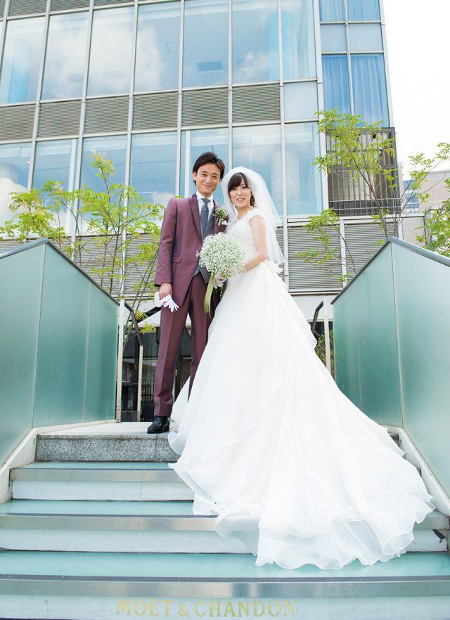 Ryuta & Michiyo