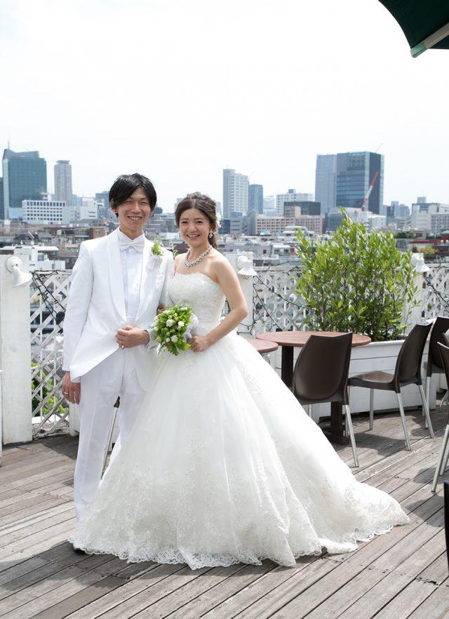 Kyohei & Nozomi