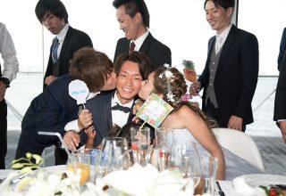 Kyosuke & Ami