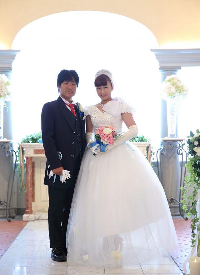 Tetsurou & Mayaka