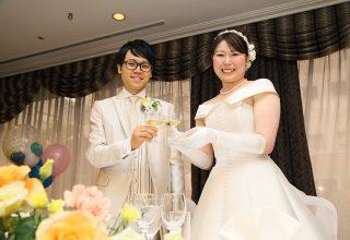 Kazuki & Yukari
