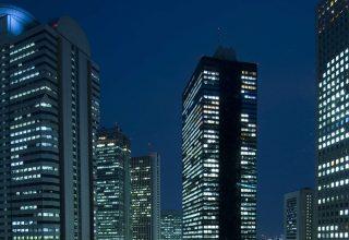 ヒルトン東京 写真1
