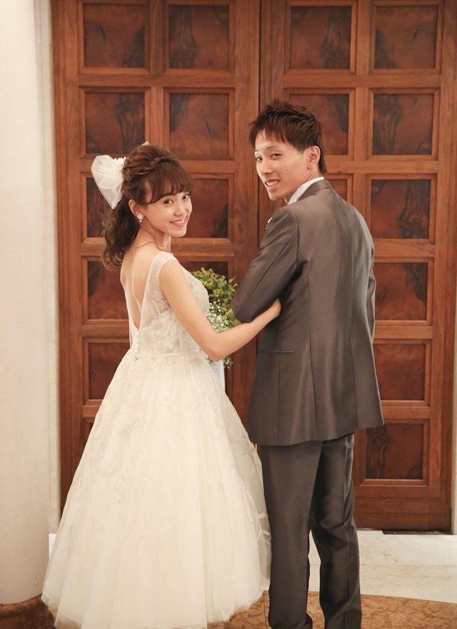 Takatoshi & Rinako