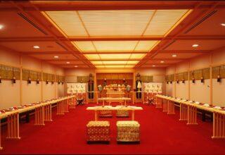 ANAクラウンプラザホテル京都 写真5