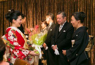 Akinobu & Chizuru