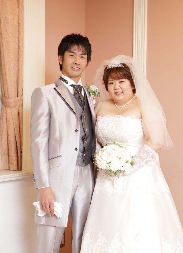 Kazuo & Miki