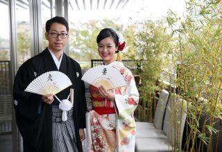 Kazuhiro & Hiromi