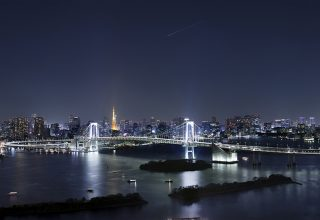 グランドニッコー東京 台場 写真6