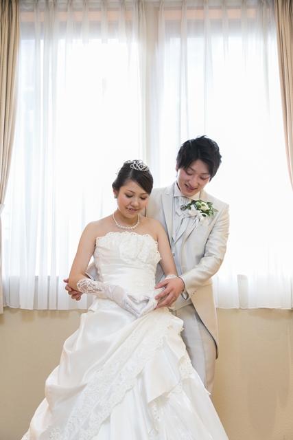 Mikiya & Azusa