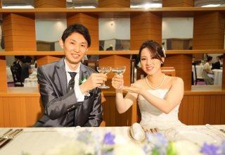 Shigenori & Mizuki