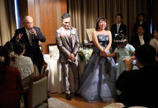 Takahiro & Satomi