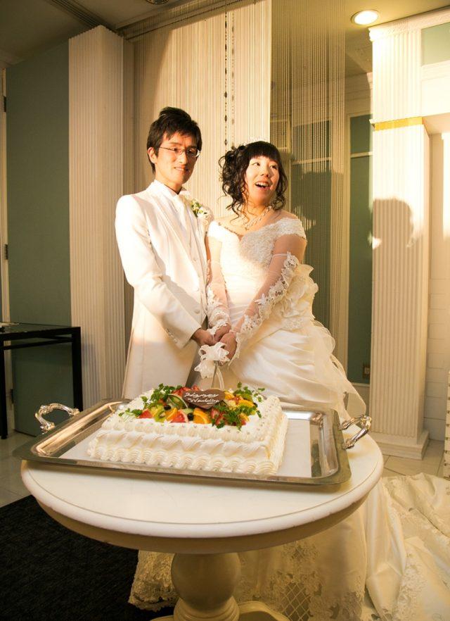 Hidekazu & Megumi