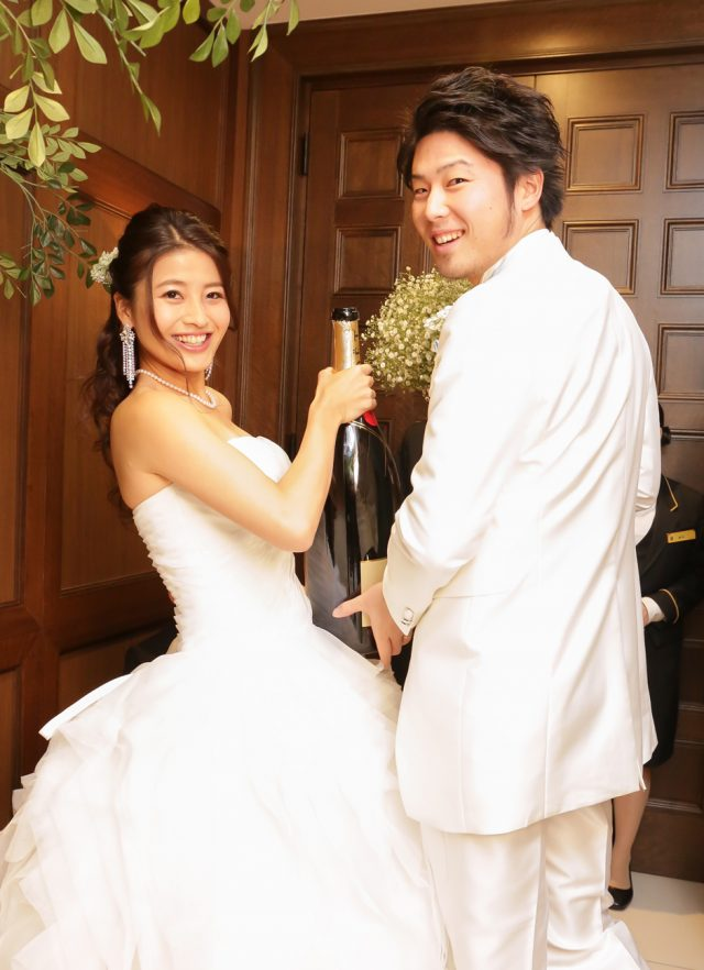 Shunkai & Mai