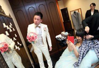 Ryuichi & Akie