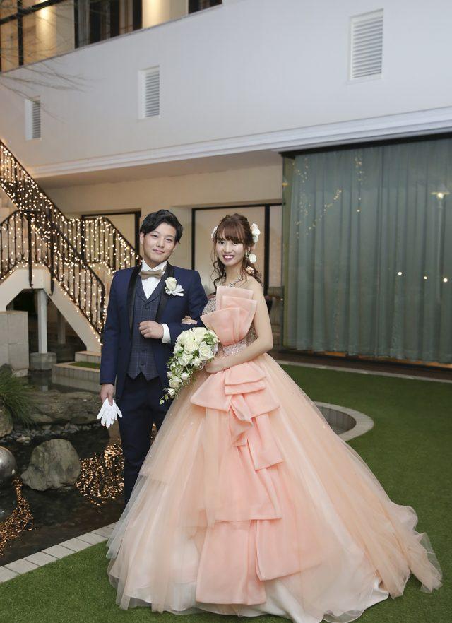 Shuryu & Ayame