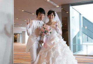 Hiroshi & Mitsuki