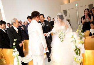Yutaka & Shoko