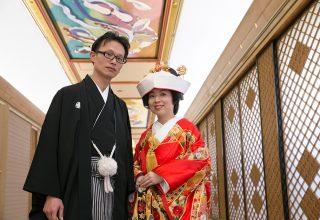 Yorikazu & Wakako