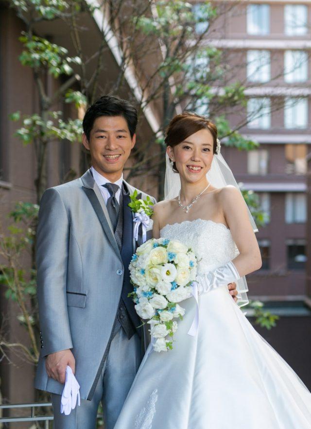 Haruki & Nami