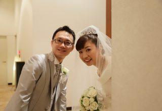 Shuntaro & Miyuki