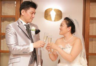Junichi & Risa