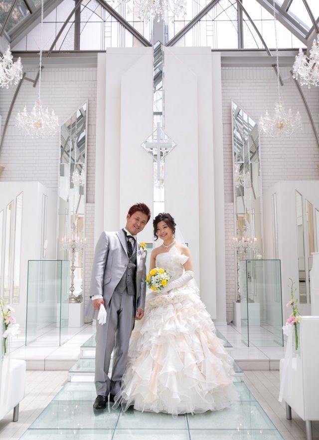 Kosuke & Yoko