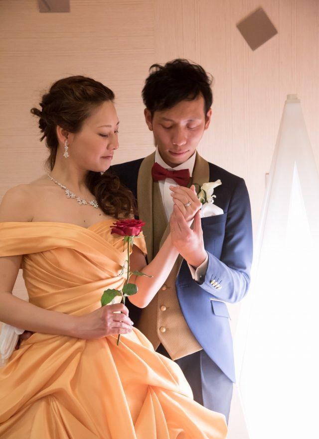 Atsushi & Keiko