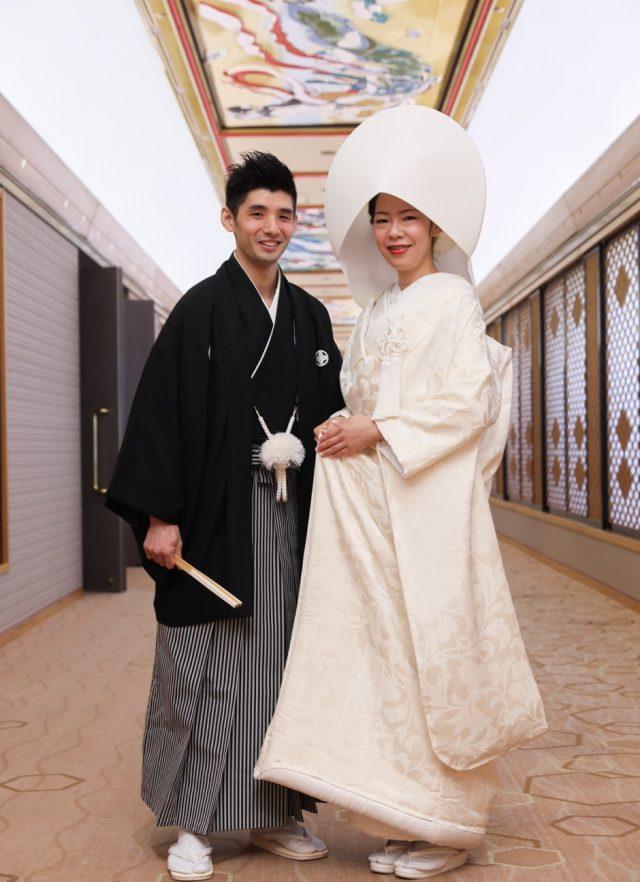 Noriyuki & Hitomi
