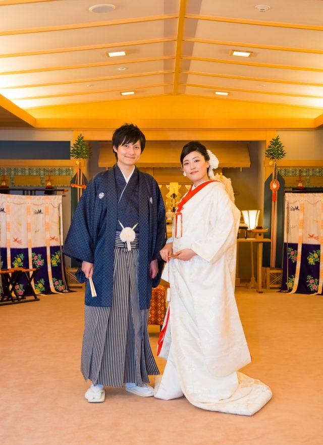 Tsukasa & Yuki