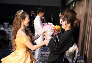 Soshi & Hanami