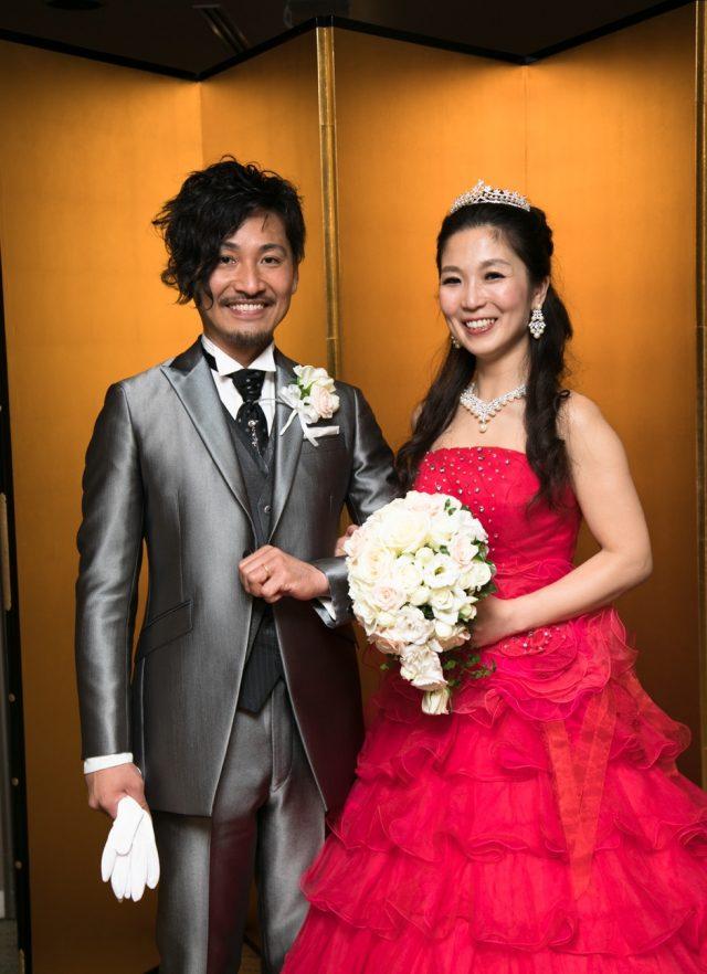 Daisaku & Maiko