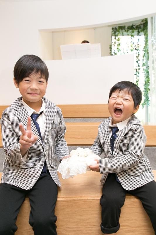Haruki & Rika
