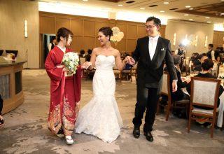 Yusuke & Rina