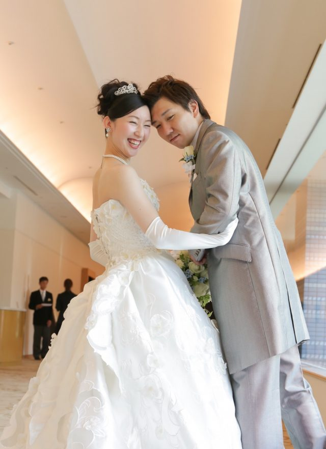 Teruyoshi & Tomoe