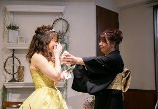 Keigo & Sayaka