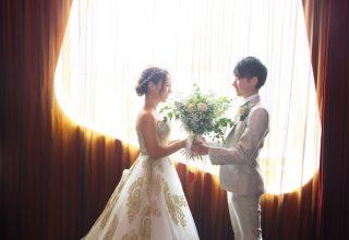 Shinya & Caory