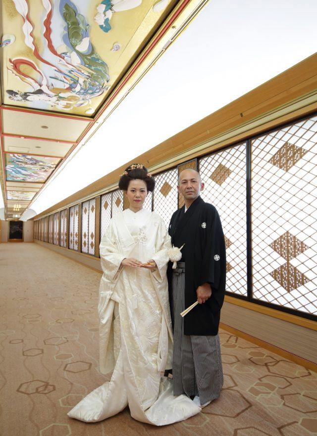 Kiyokazu & Aki