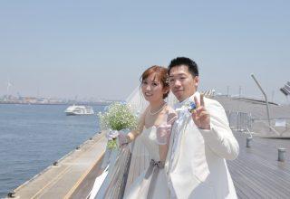 Yoshiki & Misa