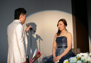 Kazuma & Megumi