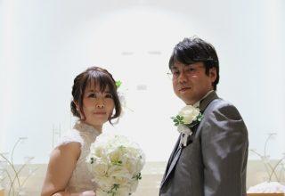Nobuhiro & Emiko