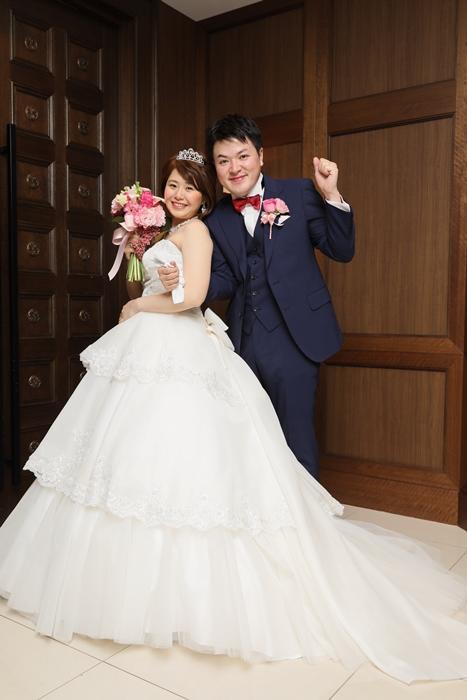 Yuichi & Mai