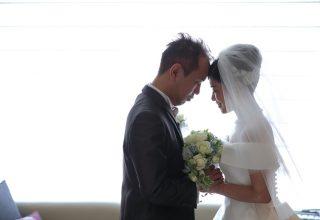 Toshinobu & Keiko