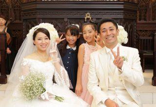Hiroshi & Keiko & Ruri