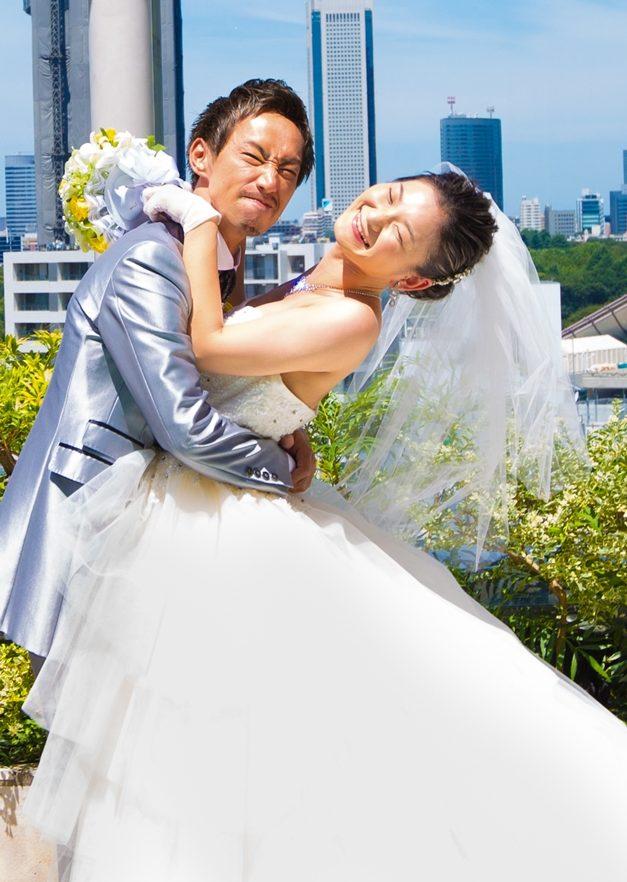 Ryutarou & Miyu