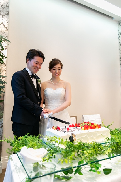 Takuma & Rie